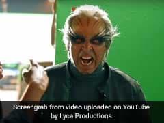 '2.0' Behind The Scenes: मेकिंग वीडियो में खूंखार नजर आ रहे अक्षय कुमार, रजनीकांत के साथ दिखी बॉन्डिंग
