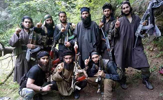 कश्मीर घाटी में अब अलकायदा की भी चुनौती, बढ़ेंगी सुरक्षाबलों की मुश्किलें