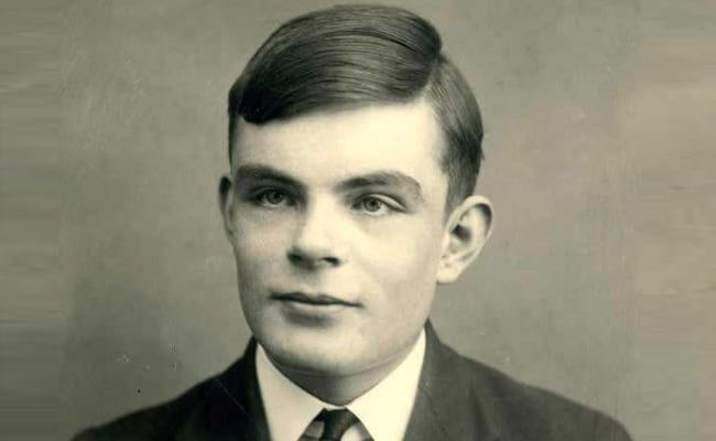 Nearly 150 Lost Alan Turing Letters Found In The United Kingdom
