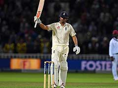 England vs West Indies: Ton-up Alastair Cook And Joe Root Give Windies Hard Day's Night