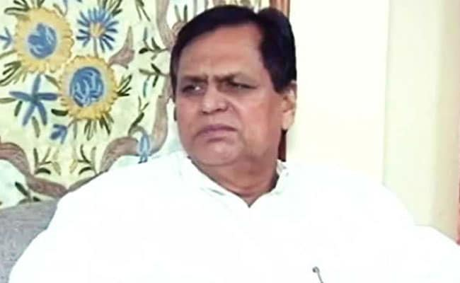 JDU Drops Leader From Parliamentary Party For Attending Opposition Meet