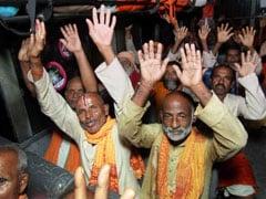 Amarnath Yatra 2018: 'बम-बम भोले' से गूंज उठा अमरनाथ, शिव भक्त बोले- 'डर से ऊपर आस्था'