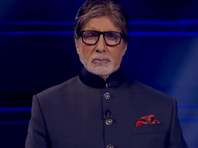 Kaun Banega Crorepati 9, Episode 4: Amitabh Bachchan Calls Son Abhishek To Surprise Contestant