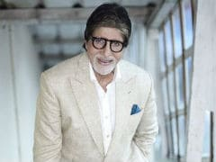 The Man Who Told Amitabh Bachchan To 'Sing More Often' After <I>Mr Natwarlal</i>