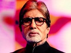 'ठग्स ऑफ हिंदोस्तान' के सेट पर घायल हुए अमिताभ बच्चन लेकिन...
