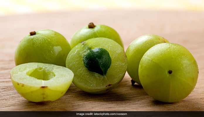 amla as a remedy for swine flu