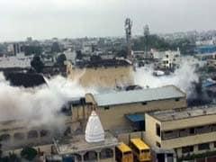 50 Students Hospitalised After Ammonia Gas Leak Near School In Madhya Pradesh