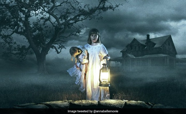 Movie Review: डरना चाहते हैं तो देखें Annabelle Creation