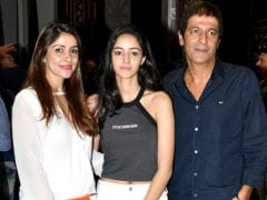 Chunky Pandey's Daughter Ananya 'Too Lovely' To Have His DNA, Says Farah Khan