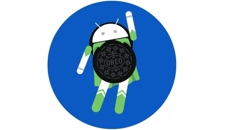 MediaTek, Qualcomm Announce Support for Android Oreo (Go edition