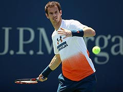 World No.2 Andy Murray Withdraws From US Open Due To Hip Injury