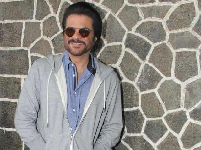 Anil Kapoor Never 'Craved' Big Roles Or 'Instant Success'