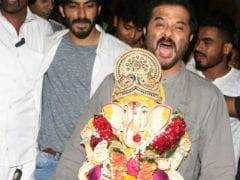 Ganesh Chaturthi 2017: Salman Khan To The Kapoors, How Bollywood Celebrated Last Year