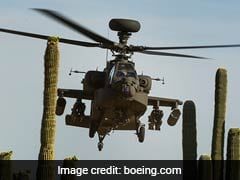 For First Time, Army To Get Its Own Attack Helicopters, Boeing Apaches