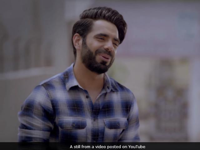 Aparshakti Khurana: I Am An Extrovert Off Screen