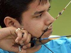 तीरंदाजी : भारतीय पुरुष कंपाउंड टीम ब्रॉन्ज मेडल की होड़ में बरकरार