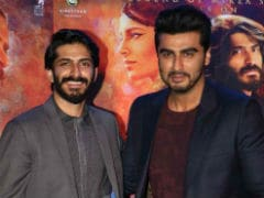 Arjun Kapoor Reportedly Passed A Film To Cousin Harshvardhan. What A Bro