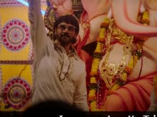 <i>Daddy</i>'s Song <i>Aala Re Aala Ganesha</i>: Arjun Rampal Celebrates Ganesh Chaturthi In This Song