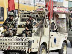 Army Near Dera Sacha Sauda's Sirsa Base, Thousands Of Followers Inside: 10 Points