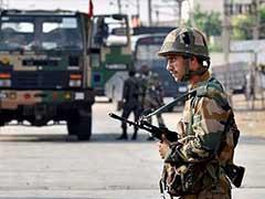 कश्मीर : सोपोर में मुठभेड़, दो आतंकवादी मारे गये, पहचान लगाने की कोशिश की जा रही