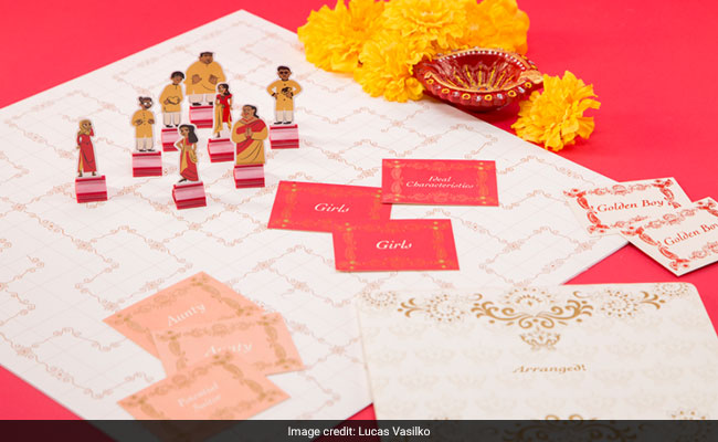 Tired Of Hearing 'Beta, Shaadi Kab Karoge?' This Board Game Is For You