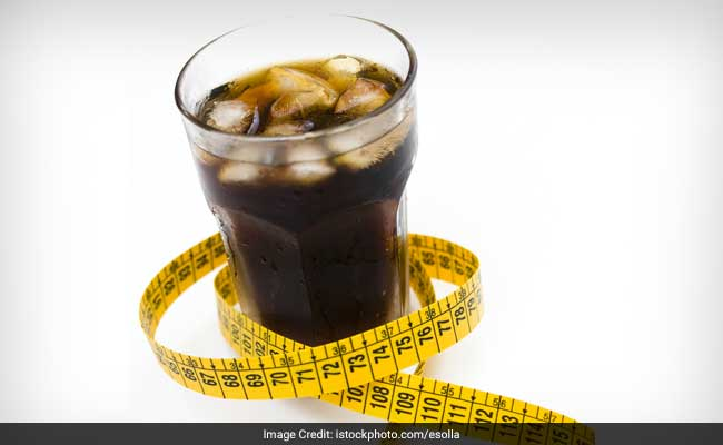 And You Thought You Could Lose Weight With Artificial Sweeteners