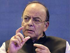Arun Jaitley Rules Out Cuts In Fuel Duties