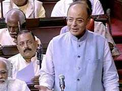 Taking Expeditious Action Against Shell Companies, Says Arun Jaitley