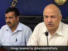 In Arvind Kejriwal's First Presser in 4 Months, A Big Warning To Private Schools