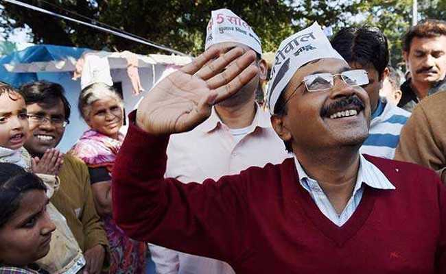 Arvind Kejriwal Catches Big Break, AAP Wins By-Election Easily