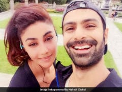Ashmit Patel Engaged To Girlfriend Maheck Chahal. Details Here
