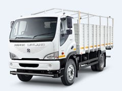 Ashok Leyland Shares Tank 5 Per Cent Over Production Halt