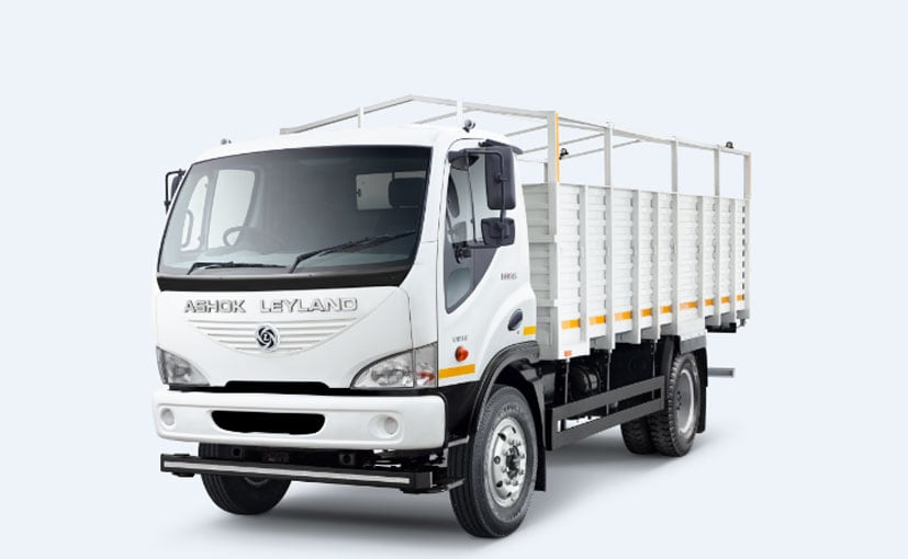Ashok Leyland Bags Order Worth Rs 120 Crore from Rivigo; To Build 500 CVs With BS-IV Engines