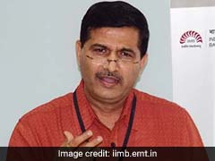 After Air India, Ashwani Lohani Will Now Head Railway Board
