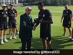 Ravichandran Ashwin Begins County Stint With Three-Wicket Haul