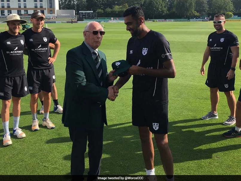 Ravichandran Ashwin Begins County Stint With Three-Wicket Haul