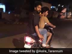 Two Arrested After Mumbai Woman Harassed By Bikers Tweets Cops For Help
