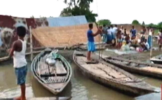 assam flood ndtv