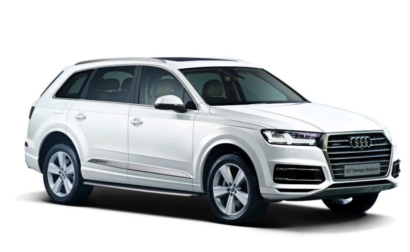 Audi Q7 Petrol All You Need To Know Ndtv Carandbike