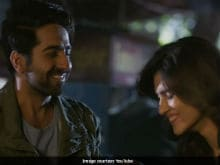 <i>Bareilly Ki Barfi</i> Box Office Collection Day 3: Kriti Sanon's Film Earns 11.30 Crore