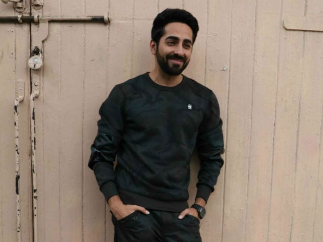 Ayushmann Khurrana Says He 'Suggested Rajkummar Rao's Name For Bareilly Ki Barfi'