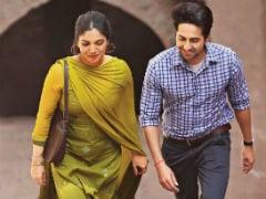 Ayushmann Khurrana's <i>Shubh Mangal Saavdhan</i> Has 'Nothing Vulgar.' Director Clarifies