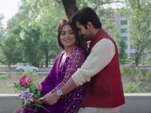 <i>Shubh Mangal Saavdhan</i> Song <i>Rocket Saiyyan</i>: Ayushmann Khurrana, Bhumi Pednekar Present The Ultimate Wedding Beat