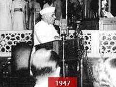 70 साल की 70 उपलब्धियों ने देश का तिरंगा किया बुलंद