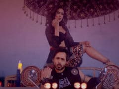 <i>Baadshaho</i> Song <i>Socha Hai</i>: In Which Emraan Hashmi Romances Esha Gupta