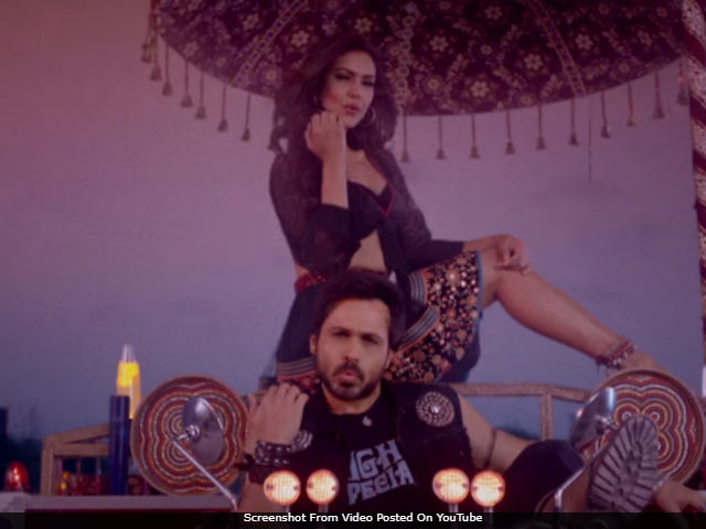 Baadshaho Song Socha Hai: In Which Emraan Hashmi Romances Esha Gupta