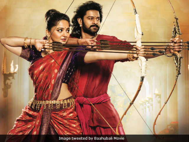How Baahubali Learnt Lessons From Rajamouli's Magadheera