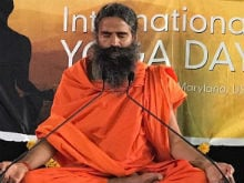 Baba Ramdev Will Appear In A Film Song. This Is Not A Drill