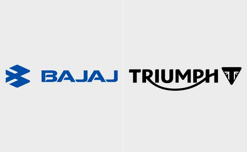 Bajaj Auto and Triumph Motorcycles announce global partnership to develop mid-capacity motorcycles