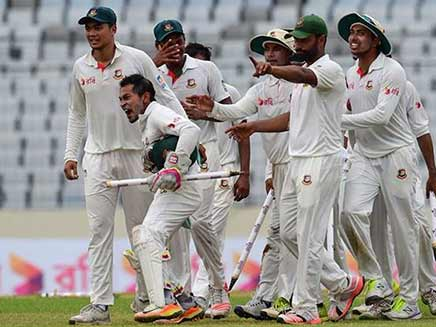 bangladesh cricket team afp